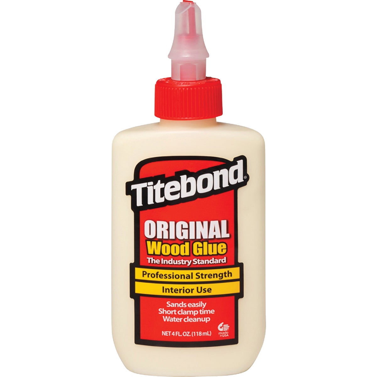 4OZ TITEBOND GLUE - 5062 by Franklin Interl