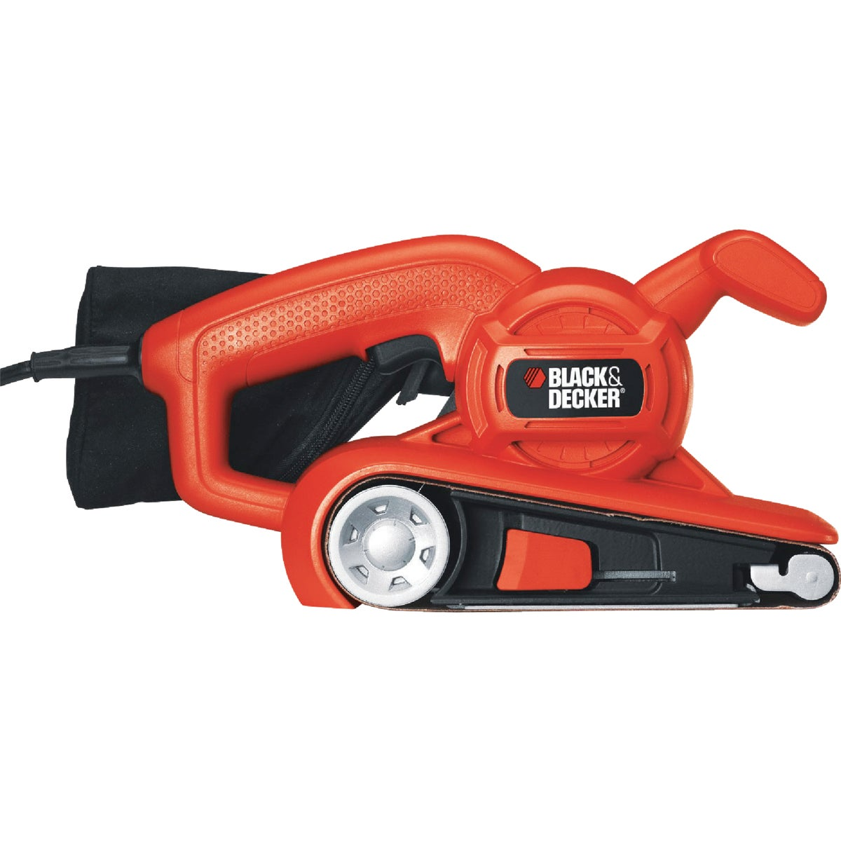 3X18 BELT SANDER - BR318 by Black & Decker