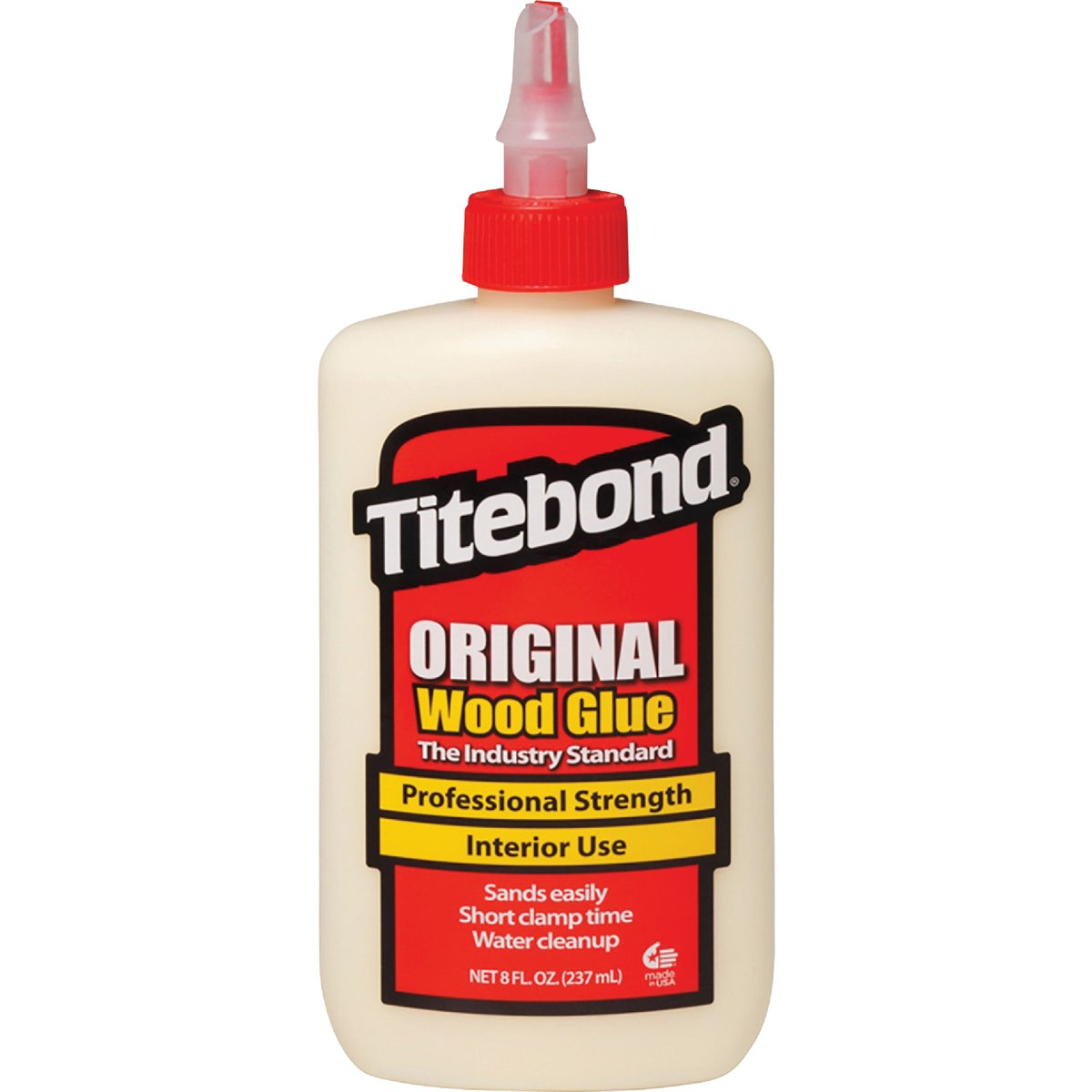 8OZ TITEBOND GLUE - 5063 by Franklin Interl