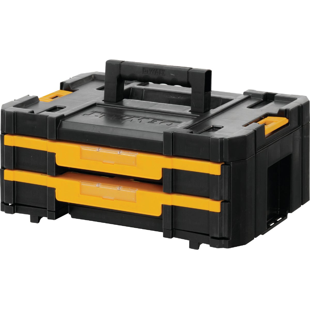 TSTAK CASE W/DRAWERS - DWST17804 by Stanley Tools