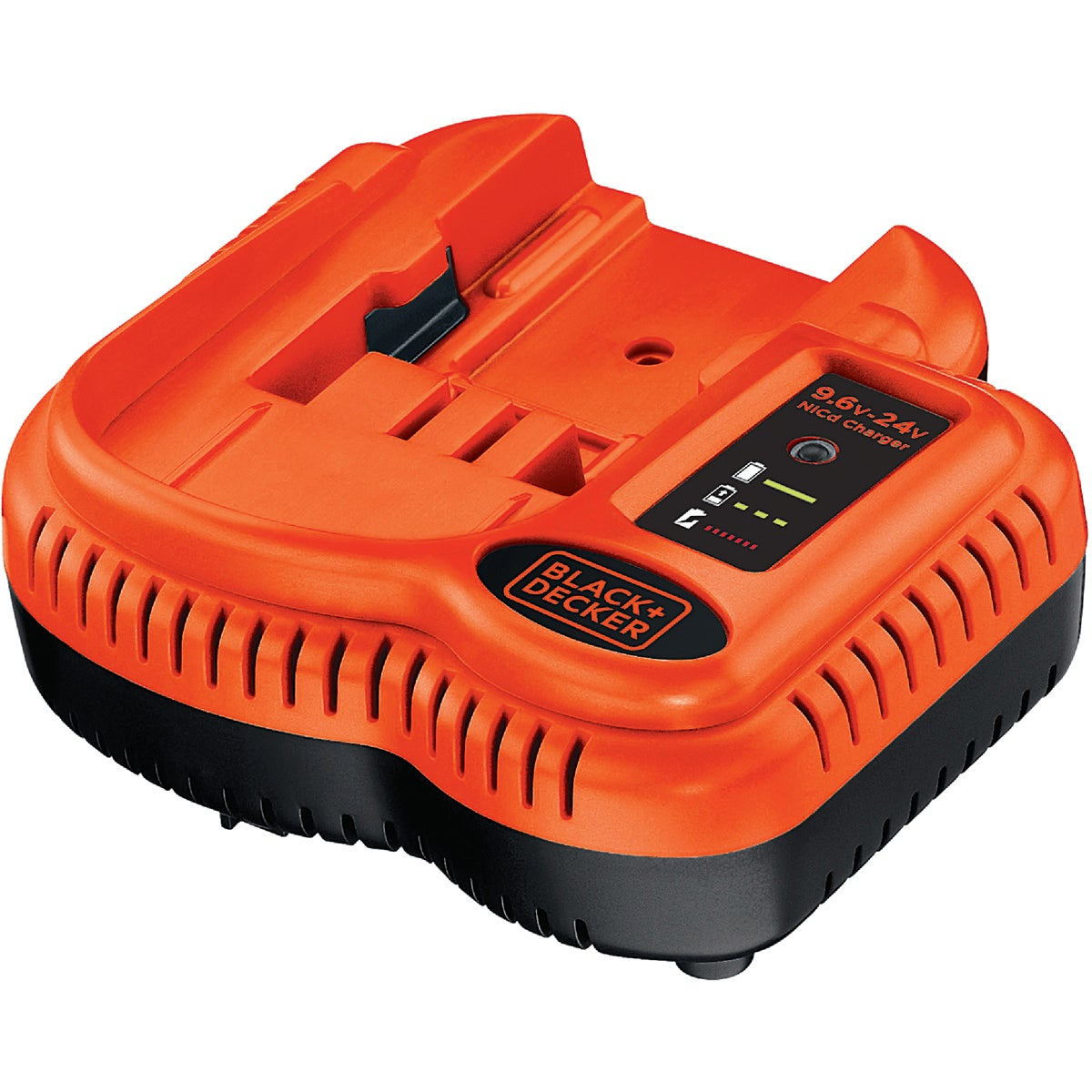 NICAD BATTERY CHARGER - BDCCN24 by Black & Decker