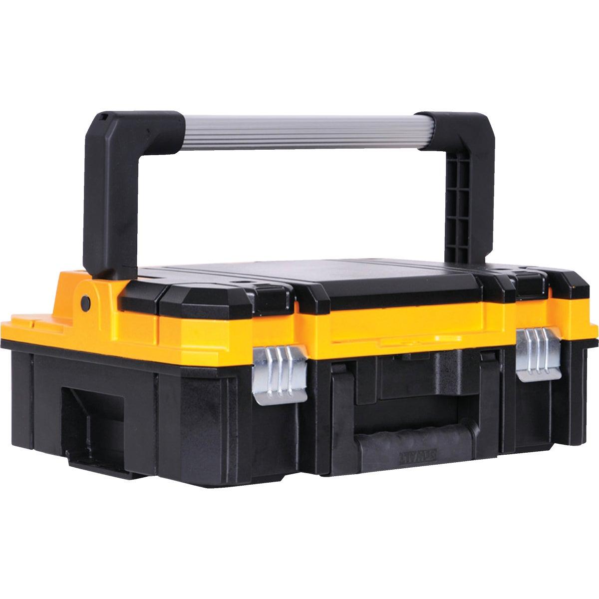 TSTAK CASE W/LNG HNDL - DWST17808 by Stanley Tools
