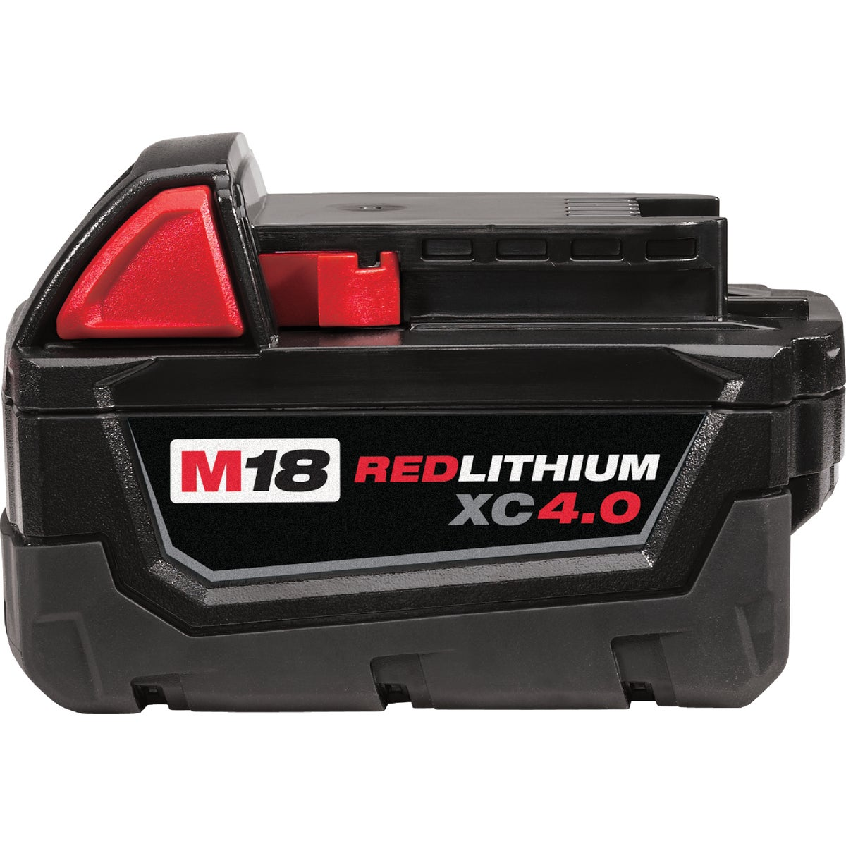 M18 4.0 AH BATTERY PACK - 48-11-1840 by Milwaukee Elec Tool