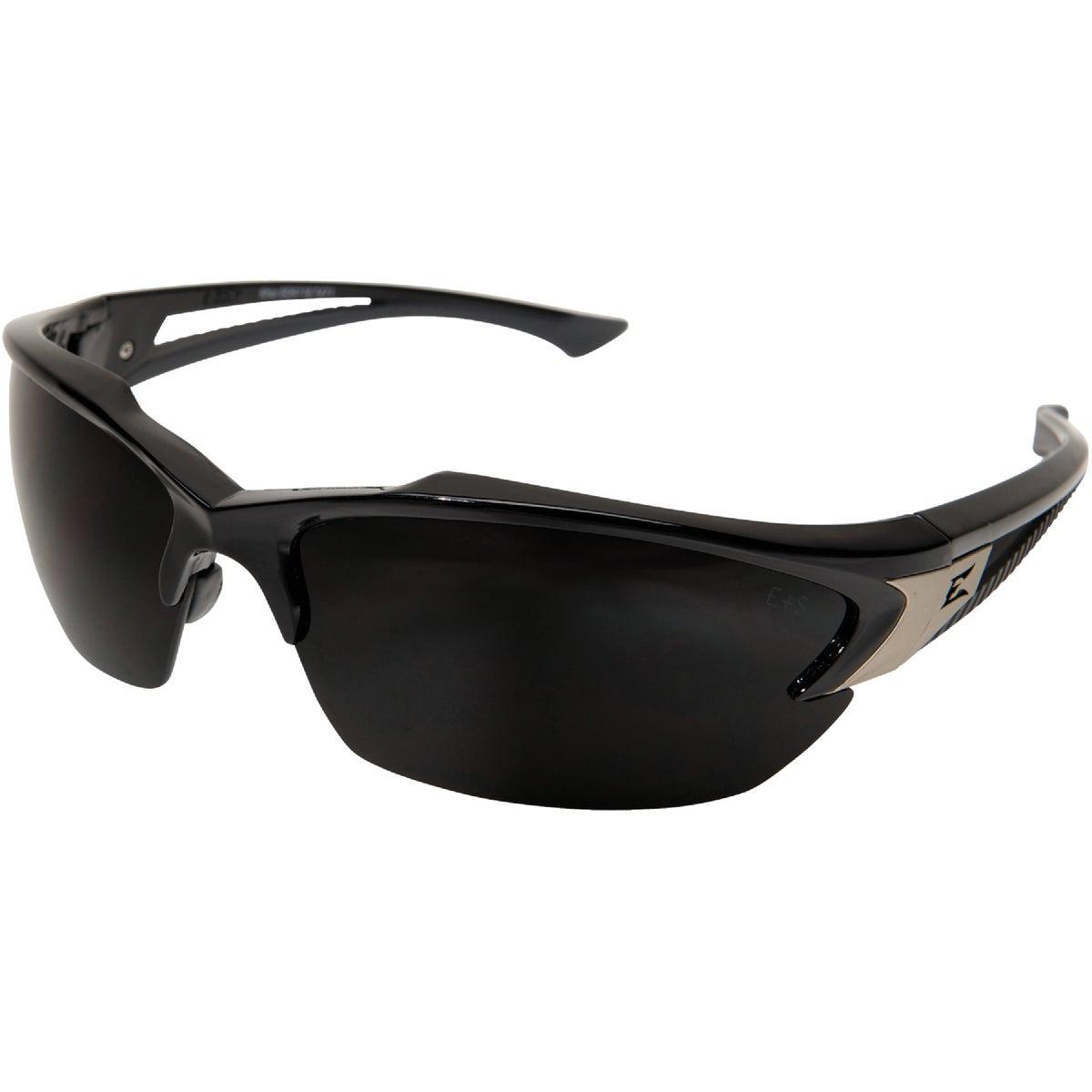 KHOR BLACK/SMOKE LENS - SDK116 by Edge Eyewear