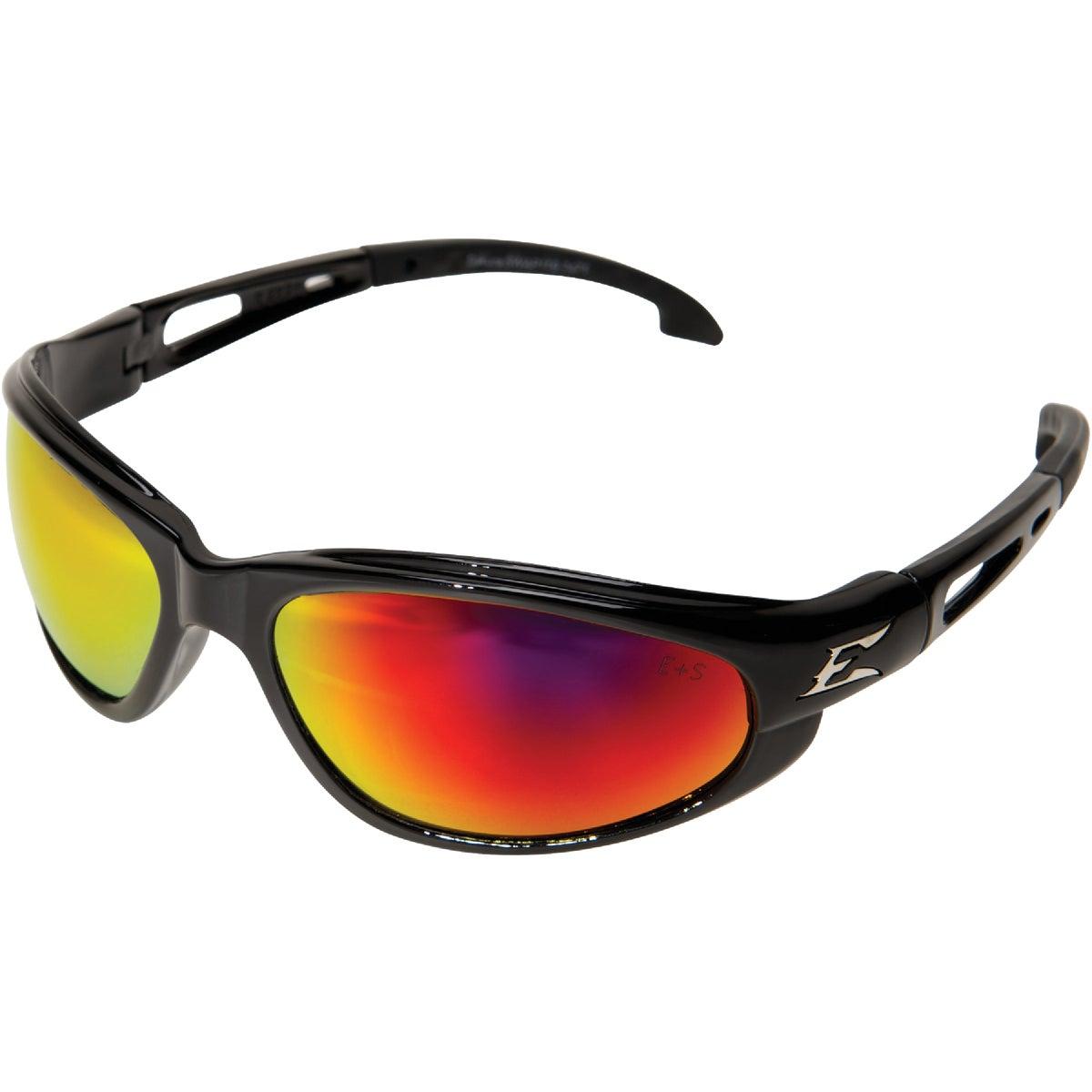 DAKURA BLK/APRD MIR LENS - SWAP119 by Edge Eyewear