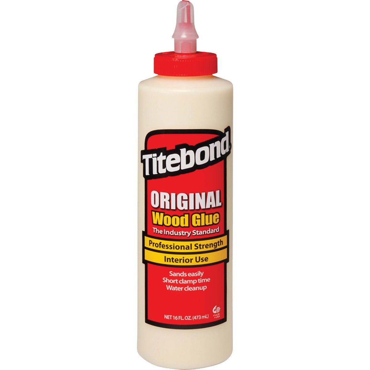 16OZ TITEBOND GLUE - 5064 by Franklin Interl