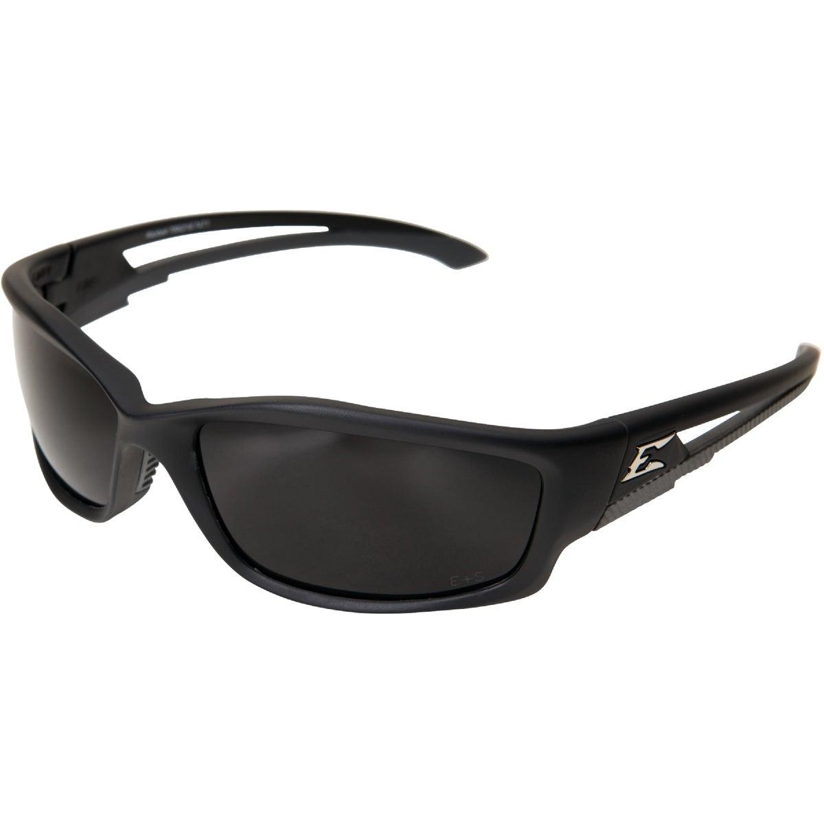 KAZBEK POL BLK/SMK LENS - TSK216 by Edge Eyewear
