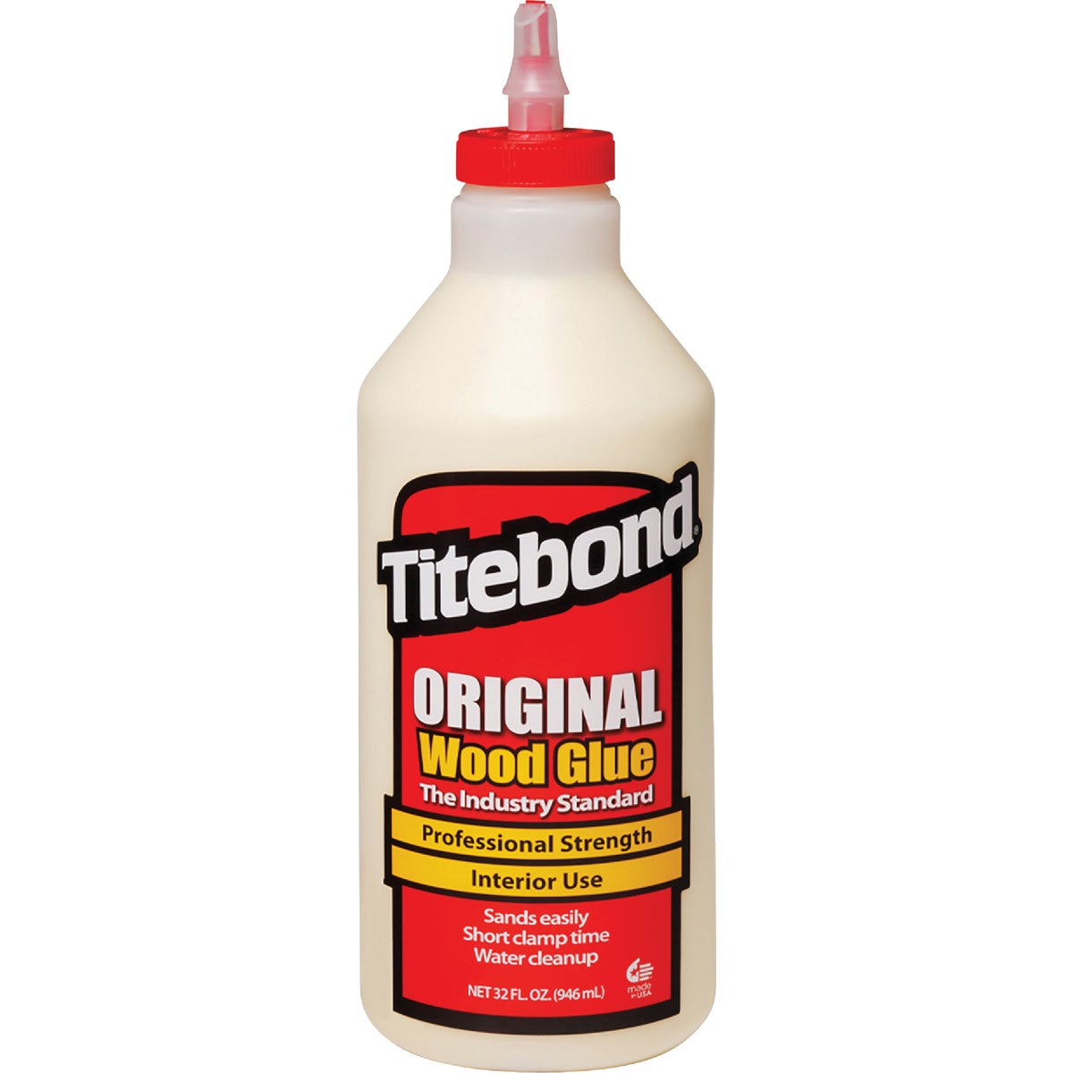 QT TITEBOND GLUE - 5065 by Franklin Interl