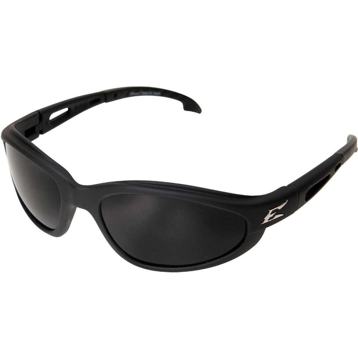 DAKURA POLBLK/SMK LENS - TSM216 by Edge Eyewear