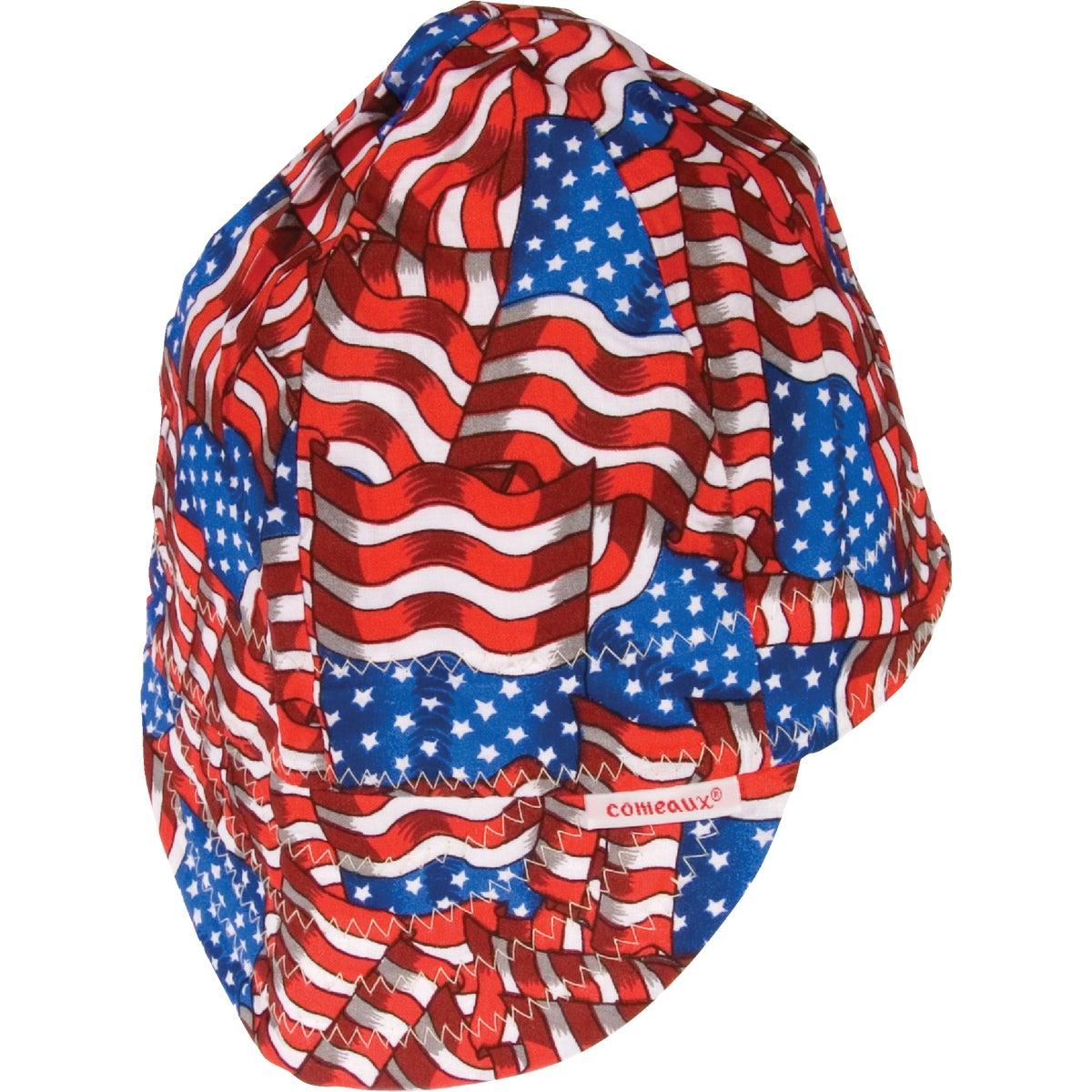 SZ 7-3/8 WELDING CAP