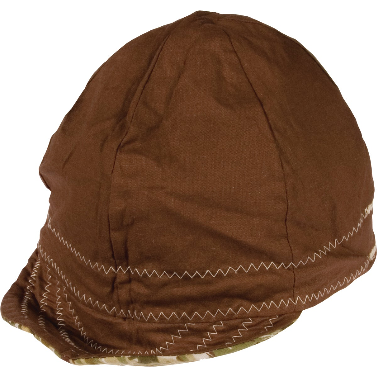 SZ 7-5/8 WELDING CAP