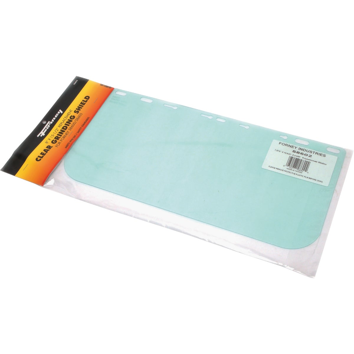 Clr Replacement Shield