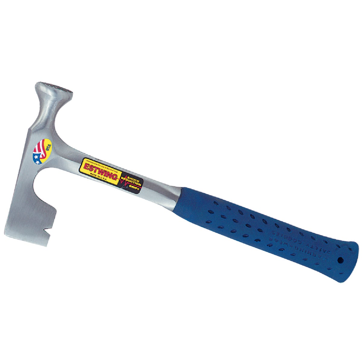 14OZ DRYWALL HAMMER - E3-11 by Estwing Mfg Co