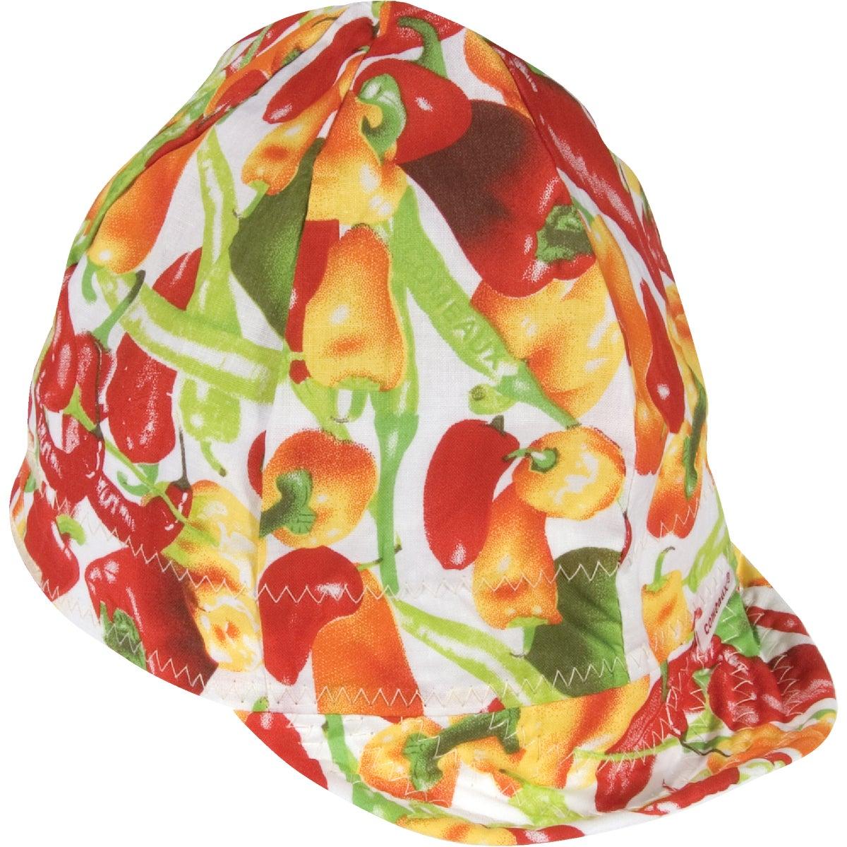 SZ 7-1/8 WELDING CAP