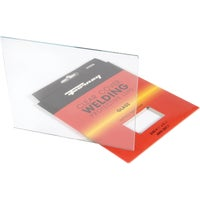Forney Replacement Cover Glass Welding Lenses, 57056