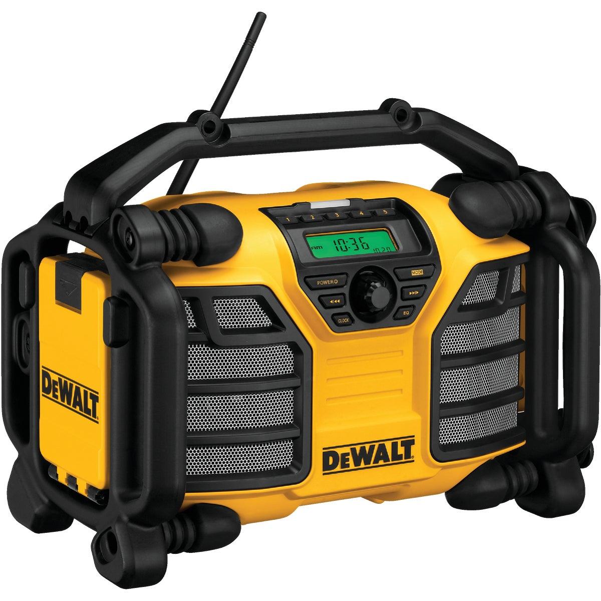 12/20V CHARGER RADIO - DCR015 by DeWalt
