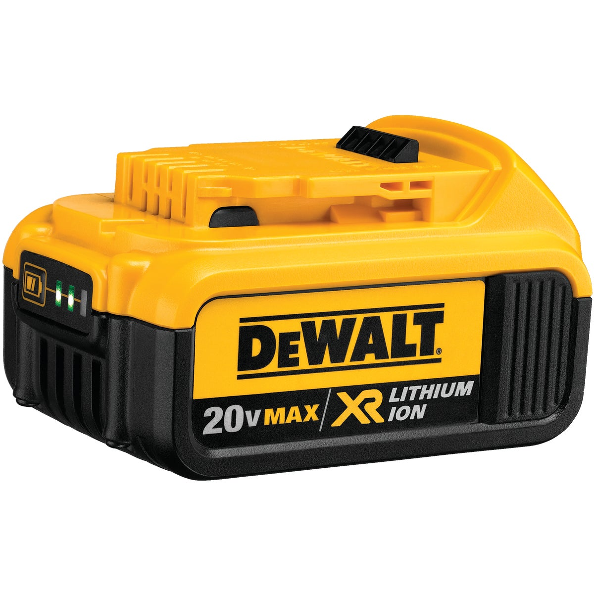 20V MAX 4AH BATTERY - DCB204 by DeWalt