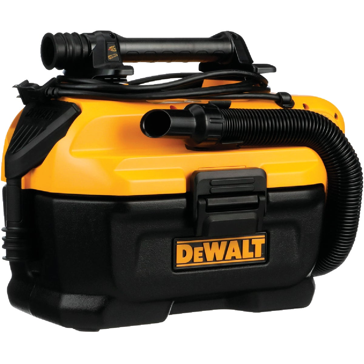 18/ 20/ AC WET DRY VAC - DCV581H by DeWalt