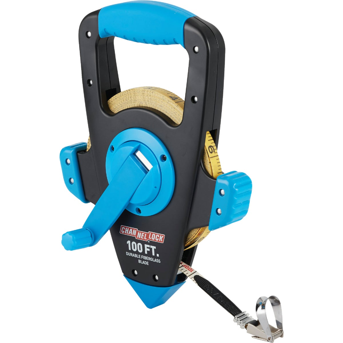 100' CHANNELLOCK  REEL - CL6611 by Channellock Products