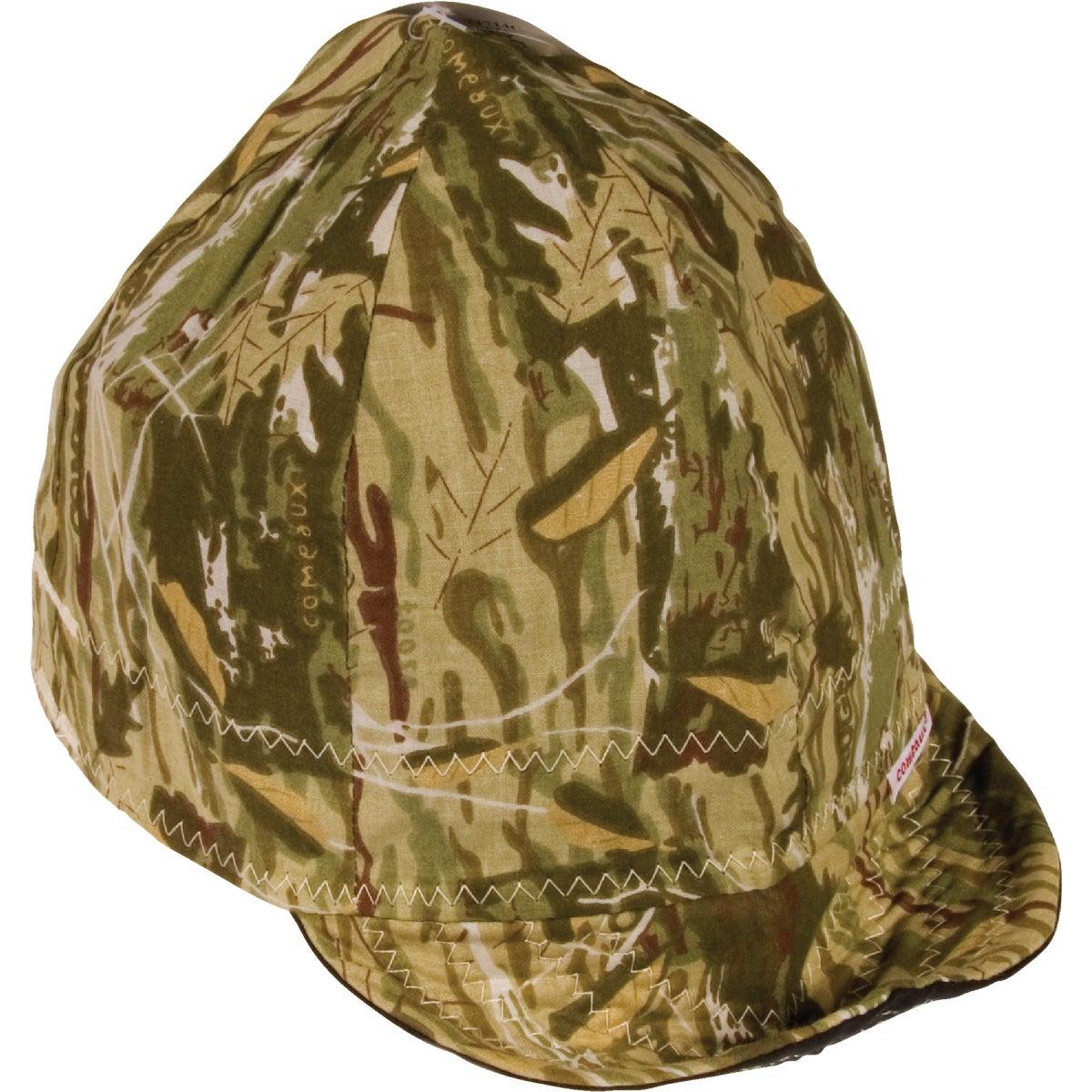 SZ 7-1/4 WELDING CAP
