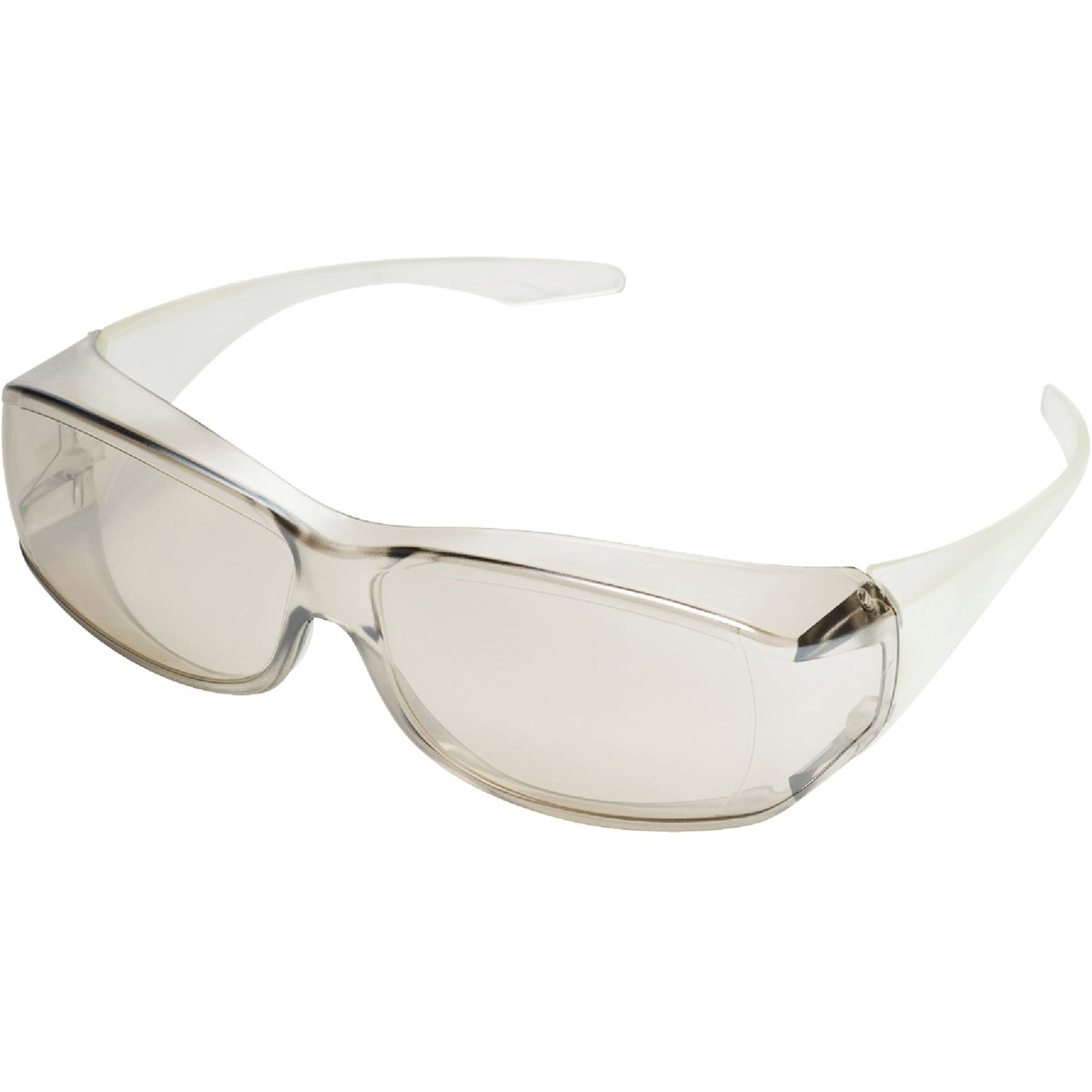 OVR-GLAS SAFETY GLASSES