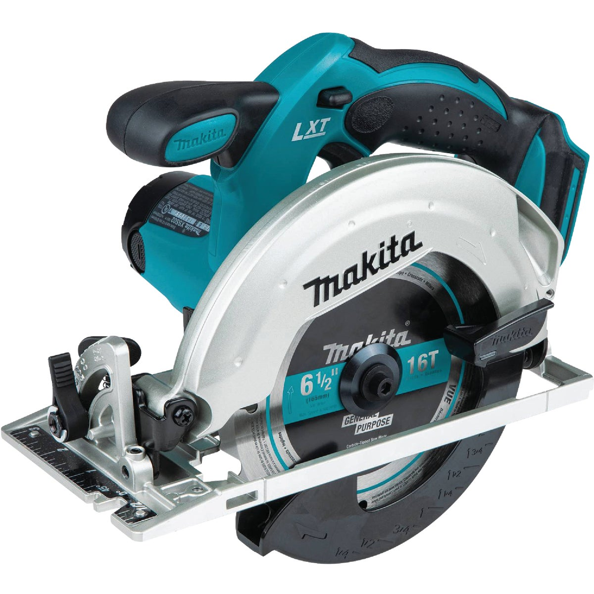 "18V 6.5"" CIRCULAR SAW - BSS611Z by Makita Usa Inc"
