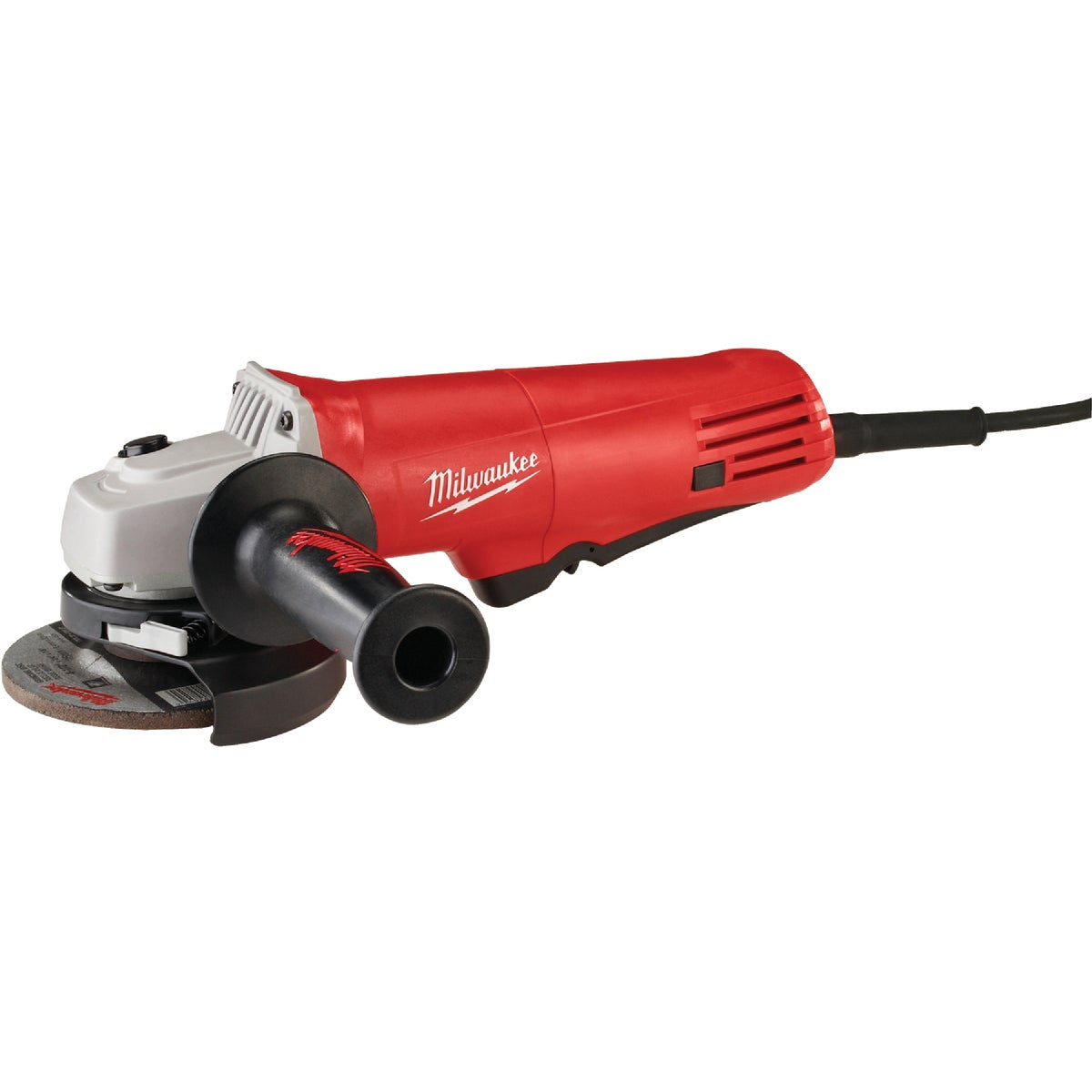 "7.5A 4-1/2"" GRINDER - 6140-30 by Milwaukee Elec Tool"