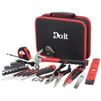 42Pc Home Tool Set
