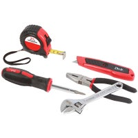 5Pc Home Tool Set