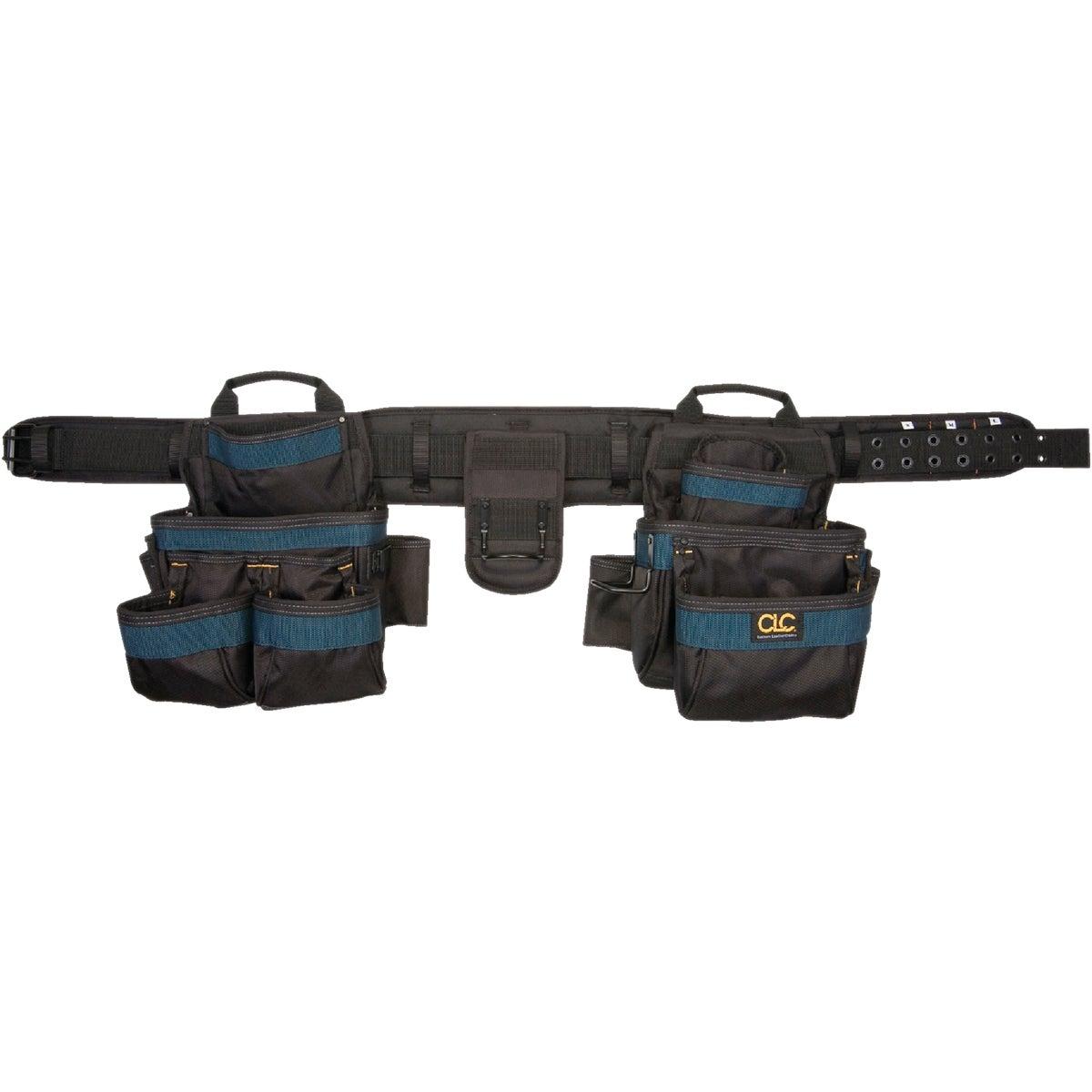 20PKT CRPNTR COMBO SET - 2605 by Custom Leathercraft