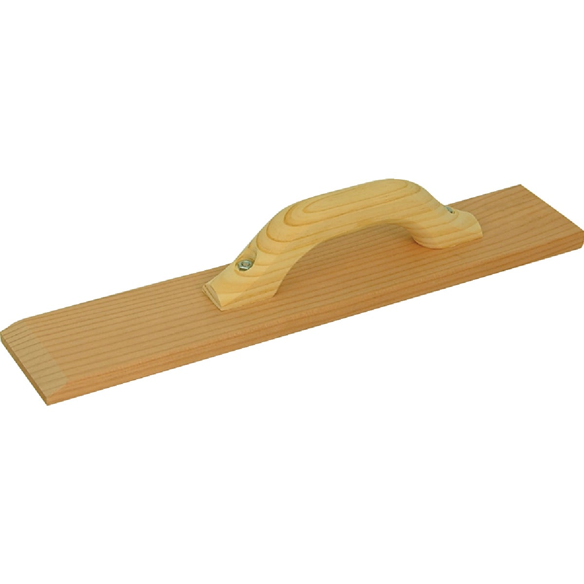 244 WOOD HAND FLOAT - 14813 by Marshalltown Trowel