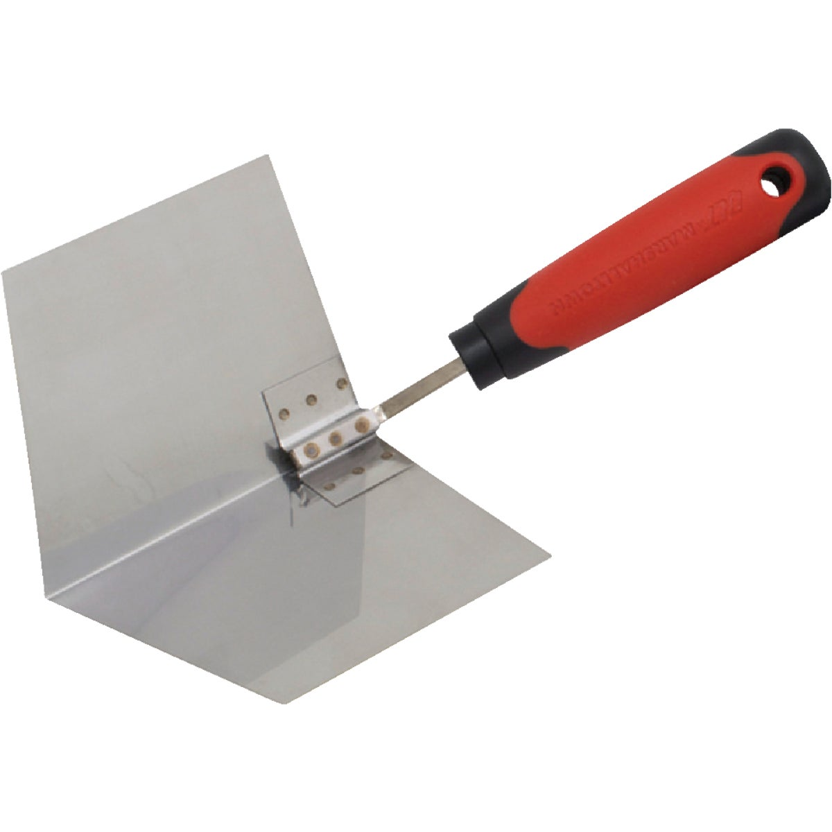 "CT911 4"" IS CRNR TROWEL - 19285 by Marshalltown Trowel"