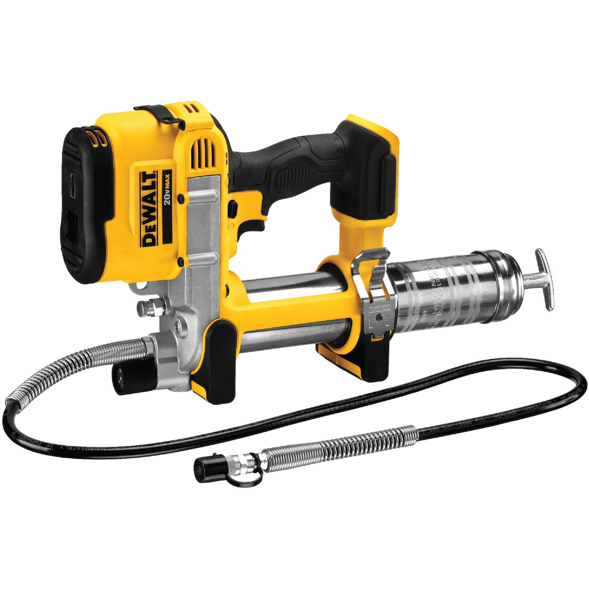 20V GREASE GUN - DCGG571B by DeWalt