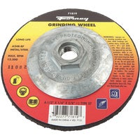 Forney Type 27 Cut-Off Wheel