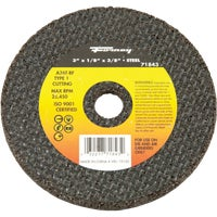 Forney Type 1 Cut-Off Wheel, 71843