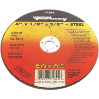 Forney Type 1 Cut-Off Wheel, 71845