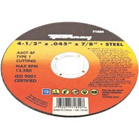 Forney Type 1 Cut-Off Wheel, 71854