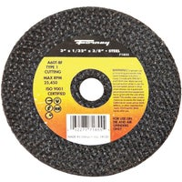 Forney Type 1 Cut-Off Wheel, 71855