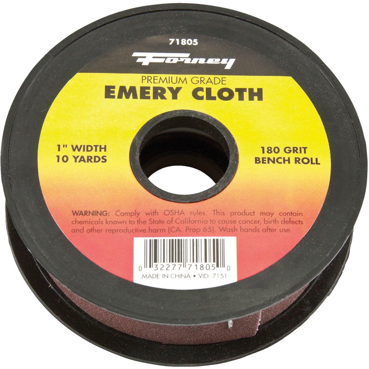180G Emery Cloth
