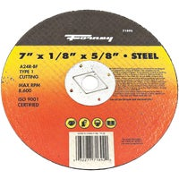 Forney Type 1 Cut-Off Wheel, 71892
