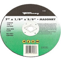 Forney Type 1 Cut-Off Wheel, 71893