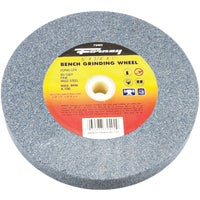 Forney Bench Grinding Wheel, 72402