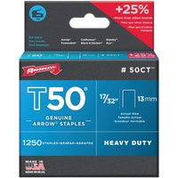 Arrow Fastener CEIL-TILE STAPLE 50CT24