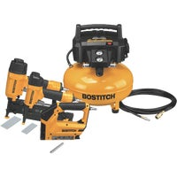 3 Tool Compressor Kit
