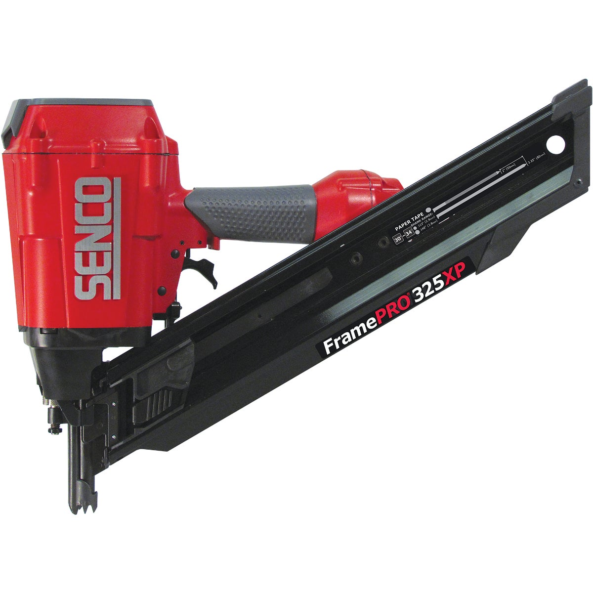 "3-1/4"" FRAMING NAILER"