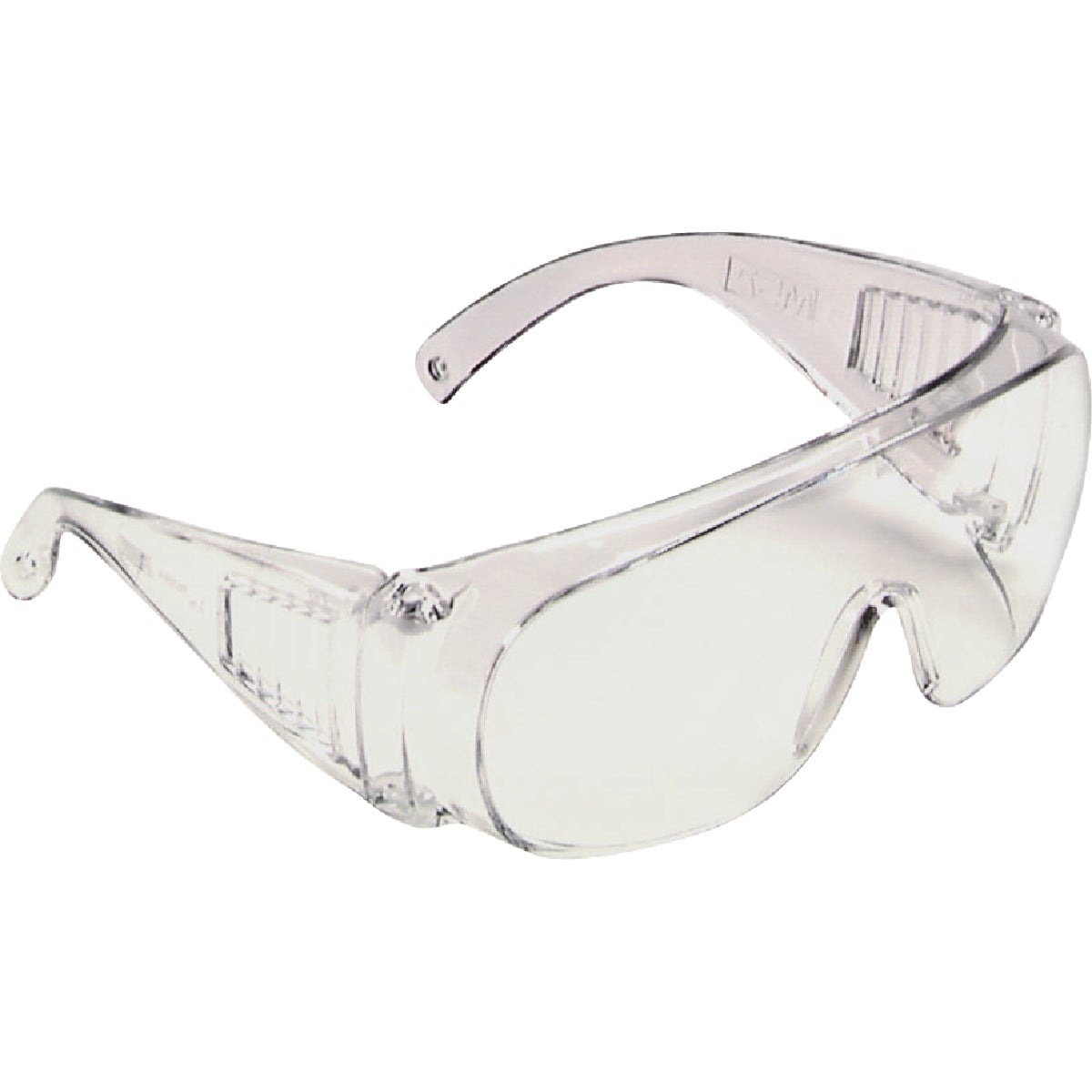 CLEAR SAFETY GLASSES - 817691 by Msa Safety