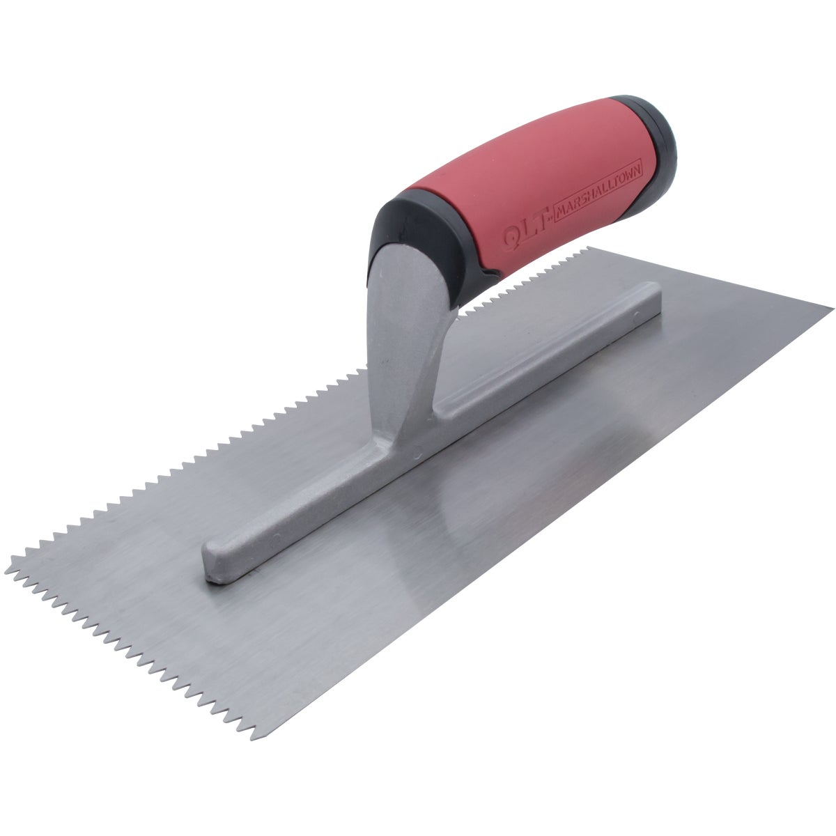 3/16X5/32 NOTCHED TROWEL - 15677 by Marshalltown Trowel