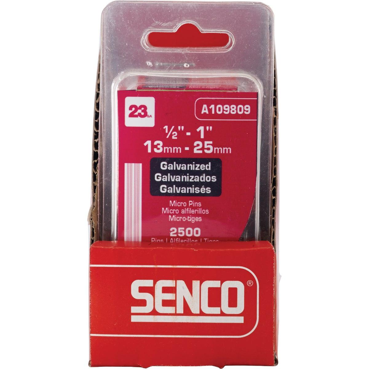 Senco MULTIPACK MICROPIN NAIL A109809