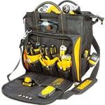 DeWalt Lighted Technician's Tool Bag