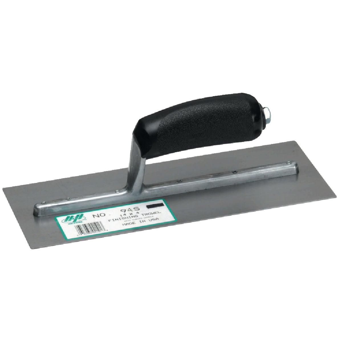 "14"" FINISHING TROWEL - 18343 by Marshalltown Trowel"